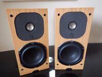 NEAT ACOUSTICS MOTIVE 3 speakers