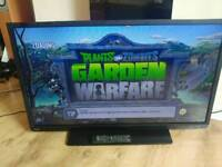 Toshiba 40 inches LED TV Full HD 1080p Freeview
