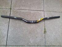 Nukeproof handle bars £20