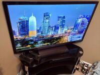 "Panasonic 46"" FullHD 1080p THX 3D TV - 600Hz - Skype - Wifi - USB / Mem Card Rec - Bargain RRP £899"