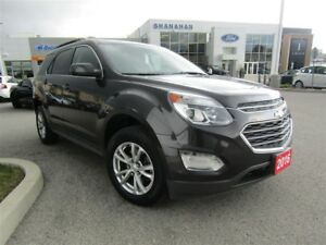 2016 Chevrolet Equinox LT | AWD | $170.22 Bi-Weekly w/ $0 DOWN