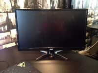 """Acer 24"""" 1920x1080 G246HYLbid Monitor 60Hz - Not used much, in great condition."""
