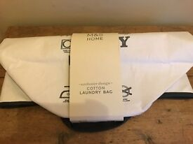 M&S Laundry Bag