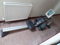 Rowing machine Tunturi R25