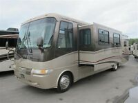 2004 Mountain Aire 3778