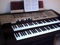 Orla Electronic Organ