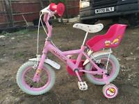 Apollo Cupcake Kids Bike - 12""