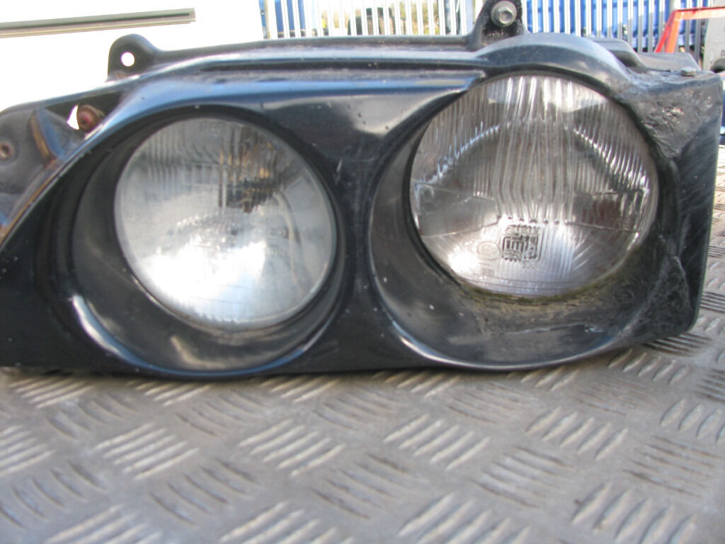 Ford Escort Rs Cosworth Morette Twin Headlights Rs2000 Mk5