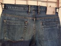 Jeans MAURO GRIFONI was £180 only £5!!!!! size W 84 x L 103