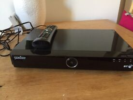 YouView Humax DTR T1000 500GB
