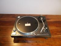 TECHNICS MK3D SUPERB CONDITION+ LIKE NEW CONCORDE CART/UK DELIVERY AVAILABLE
