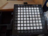 Novation Launchpad Pro - USB MIDI Controller Instrument for Ableton Live synth
