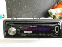 Car CD Stereo