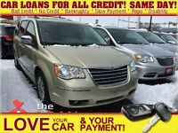 2010 Chrysler Town & Country Limited * NAV * CAM * LHR * PWR ROO