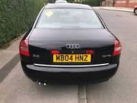 Audi a6 1.9d, 6months mot, leather. 95000