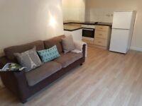 City centre location 1 bed flat - £100 cash back