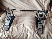 Tama HP300TW Iron Cobra Junior Double Bass Drum Pedal