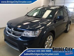 2014 Dodge Journey SXT- Heated seats and Wheel! Backup Cam!