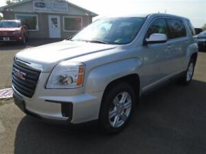 2016 GMC Terrain SLE-1 ALL-WHEEL DRIVE