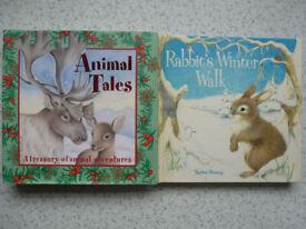EMBOSSED CHILDREN'S BOOKS