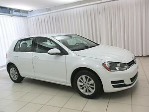 2016 Volkswagen Golf HURRY!! THE TIME TO BUY IS RIGHT NOW!! TSI