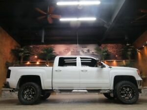 2014 GMC Sierra 1500 ***LIFTED / GFX ULTIMATE / HEATED LEATHER**