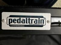Pedaltrain pro with softcase