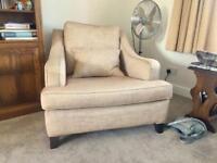 Multiyork Long Island armchair