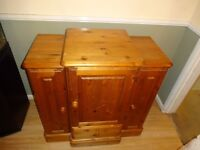 Beautful Pine Unit For Sale - Open To Offers As Need Gone