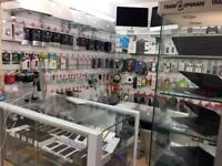 TRADE & UPGRADE FOR SALE AN APPLE BUYING AND RESELLING BUSINESS ***CENTRAL LONDON***
