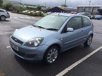 Ford Fiesta 1.2 Style 2007 *Full MOT* *1 owner car from new*