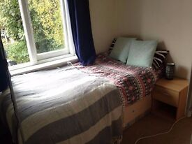 Cosy Room for Rent in Spacious House Share in Crouch End