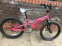 Children nitro bike 20 inch