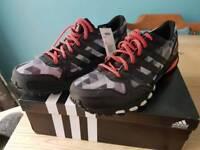 Mens Adidas Adizero xt5 running trainers