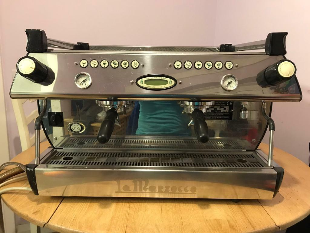 La Marzocco Gb5 Commercial Coffee Machine In Goole East Yorkshire Gumtree