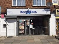 Retail/Commercial Shop, Multiple uses available to let