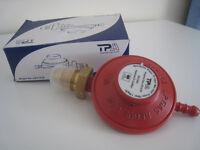 Propane Gas Regulator - Brand New
