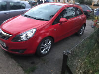 Vauxhall Corsa 1.2 i SXi 3dr for sale