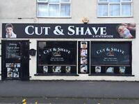 Barber shop for sale in thirsk