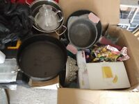 Kitchen utensil bundle - FREE to collector