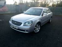 2006 kia Magentis V6 Automatic Full leather heated seat Excellent drives