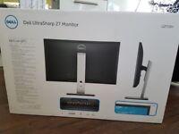 Dell ultrasharp 27 monitor U2715H