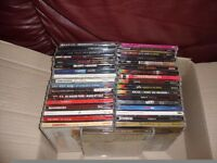 35 Heavy/Death Metal cds Great Titles Look