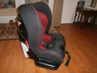 Childs Car Seat for 9kg to 18kg