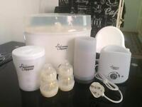 Tommee Tippee selection