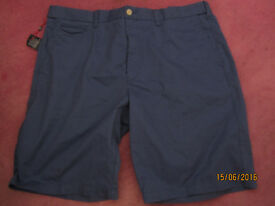 Mens Blue Harbour shorts