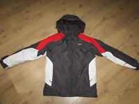 Ski Jacket - Mens Small