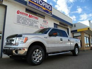 2014 Ford F-150 XTR, BUY, SELL, TRADE, CONSIGN HERE!