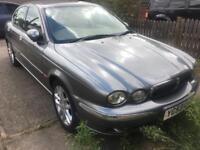 Jaguar X type 2003 Drives like new bargain.....bmw Audi
