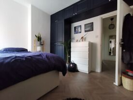 Beautiful Newly refurbished, contemporary two bedroom flat on High Road